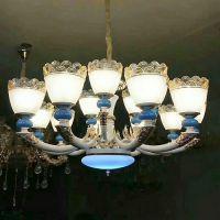 路易威登吊灯 满洲里市个性时尚优雅款客厅吊灯