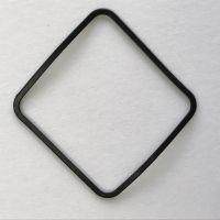 【科裕富橡塑】矩型密封圈 氟硅橡胶 开模订做生产