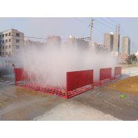 工程机械强势回暖 雾炮机占据市场