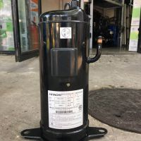 供应原装303DH-47C2日立3匹HP空调 热泵 冷水机涡旋压缩机