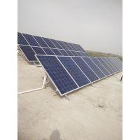 光谷新能源3千瓦并网电站 三千瓦50平米屋顶平地装电站 3kw 太阳能发电 分布式并网