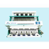 安徽比达瓜子分选设备智能CCD高精度大处理量瓜子色选机