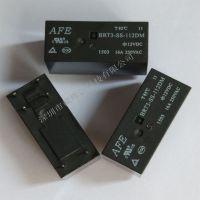 小功率16A爱福继电器BRT3-SS-112DM