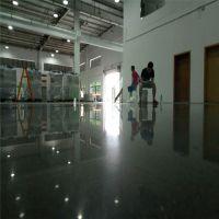 洪梅厂房地坪翻新-混凝土硬化工程-沙田水泥固化地坪