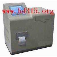 中西供绝缘油介损及电阻率全自动测定仪 型号:JJ05-ZHJ3102 库号:M403814