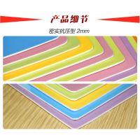 厂家直销儿童地板,内蒙古哪里PVC便宜,承接塑胶地板铺装工程,路瑞-弹性地面供应商