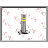 自动液压柱半自动液压桩厂家直销BG-LZ168 219mm 275mm广东兵工银色