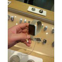 表带与魔术扣的热贴合加工