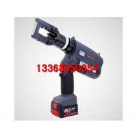 现货销售 HEC-240T 充电式电缆压接钳 美国KuDos线缆压接机汇能
