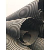 厂家直销 大口径钢带缠绕管 钢带管 兰州地区优质厂家