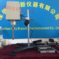 广州深圳 粘接剂粘度计 胶水粘度仪价格 UV固化胶浓度测量仪 勇达 YD-NDJ-8S