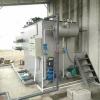 供应污水处理设备.污水泵.排污系统