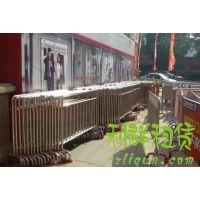 深圳1.5米铁马护栏不锈钢隔离栏公路护栏道路隔离栏铁马围栏交通设施出租赁