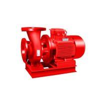 湖北江洋立式多级消防泵XBD40-190-HY增压稳压设备自吸泵