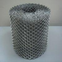 菱形钢板网 钢板网厂家-飞安