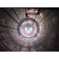 供应锅炉烟囱内壁探伤检修-专业施工、品质保证