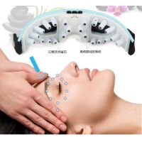 高频磁场按摩眼保姆 吉富源防近视眼护士护眼专家