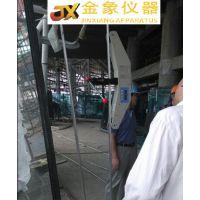 斜拉桥拉索拉力计-吊索测力计-接触网线索张力测试仪SL-30T