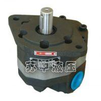 CB-FC10/16/20/25/32/40/50 高压齿轮泵