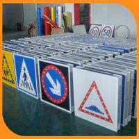 广州交通标志牌厂家批量生产电力电缆标志牌个性化定制-路虎交通