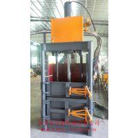 广东厂家30吨废纸打包机价格-东莞立式打包机-液压打包机