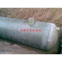 玻璃钢环保防腐农村乡镇用化粪池 规格齐全
