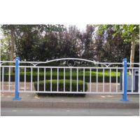 HC三门峡喷塑河道围栏,三门峡市政京式交通护栏,Q235仿竹交通隔离栏,锌钢围墙栅栏