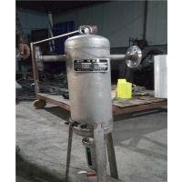 MQF-65罗茨风机,负压状态汽水分离器,前置净化器过滤,迈特生产汽水分离器