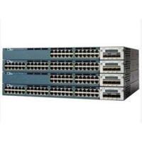 WS-C3650-24TS-L 思科交换机,CiscoWS-C3650-24TS-L