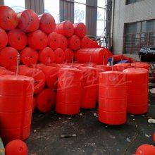 太原养殖PE浮球 直径1000环保水电站浮筒
