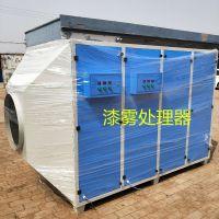 天津厂家直销喷漆房废气净化设备 环保设备