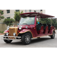 贵阳玛西尔热销售国宾十一座电动老爷车DN-GB11-2