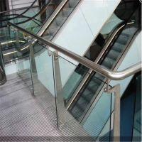 金裕 厂家直销不锈钢楼梯扶手栏杆 大型商场栏杆护栏 安装建筑工程 SC96 便捷美观