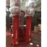 宁夏省 地区 泵房喷淋泵 消火栓泵安装XBD7.0/45-100-HY高压水泵 加压消防泵