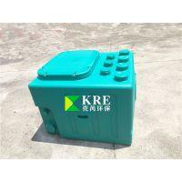 上海克芮KREWMG20-20-3.0/2 500LPE污水提升器 别墅家用污水提升器