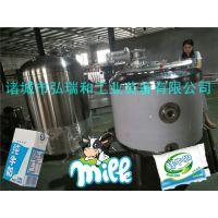 巴氏鲜奶机价格-巴氏灭菌机多少钱|巴氏奶生产工艺