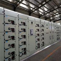 GCS型配电柜固定柜壳体—GCS配电柜壳体基本配置