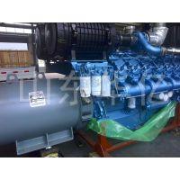 700kw广西玉柴六缸电调柴油发电机组 大型700千瓦全铜无刷发电机