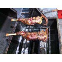 质诚烧烤设备(图),环保烤全羊炉,济源烤全羊炉