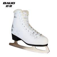 BAUD佰德正品salsa莎莎冰刀鞋成人花样冰刀鞋儿童滑冰鞋速滑溜冰鞋 厂家直销