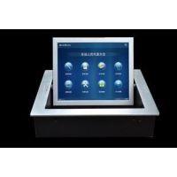 同想 TX04-19A 液晶屏翻转器,广泛用于各种高档会议厅,交易厅,高级多媒体网络系统