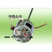 中西(LQS特价)电接点双金属温度计(0-100) 型号:HZD1-wsx-71库号:M293436