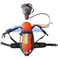 MSA梅思安AG2100自给式智能空气呼吸器10147483 10147484 10154726