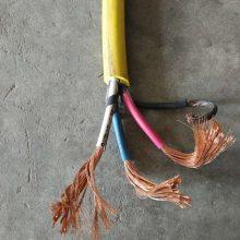 MYP裸铜线矿用移动类阻燃橡套软电缆 ,煤矿移动电器设备及采掘机械配套用,MT818-1999
