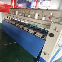 安徽生产底线绗缝机 直线绗缝机 多针底线棉被机 电脑绗缝机厂家在哪里