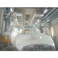 高铁车箱涂装线 高铁自动喷涂线 自动喷漆线设备制造厂家