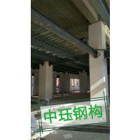 专业承接北京钢结构夹层项目(品牌:中珏)