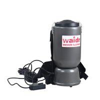 威德尔肩背式电瓶吸尘器WD-6L吸高空粉尘用锂电子吸尘器