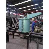 广东潮州天旺800型立式复合破碎机具有细磨粗磨功能