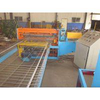工程用钢筋网焊接机特点